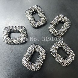 jarrones decorativos de cristal Rebajas Europa y América exageradas cuentas de diamantes de imitación pequeños abalorios lujosos banquete superflash accesorios