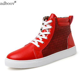 man plus size Euro 45 46 skate Poping boots student fashion hip hop flats  big size US 11 12 pupil autumn street hot dance shoes e33d0eb14a6f