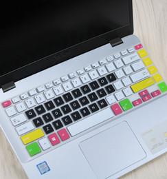 2019 capas de laptop de 15 polegadas 15.6 polegada tampa da pele protetora do teclado do laptop para asus vivobook 15 k510uq s510u5 a510ua s510ua f510un s510uq a510un desconto capas de laptop de 15 polegadas
