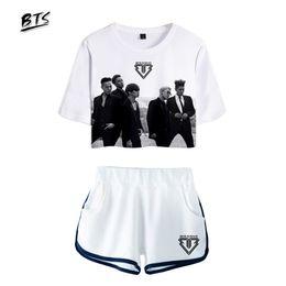 405423df156 Discount Top Bigbang T Shirt   Top Bigbang T Shirt 2019 on Sale at ...
