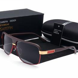 Wholesale high quality aviator glasses - Sunglasses for Men and Women Designer Brand Aviator Sun Glasses Mens Womens Vintage Luxury Polarized Lens Fashion Sunglass High Quality