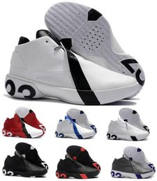 Canada JUMPMAN Chaussures de basketball Sneakers 23 Team Ultra Super Fly 3 Slam Dunk Hommes Homme Argent 2018 Arrivée Mode Sportifs Chaussures de Sport taille 7-12 supplier arrival fly Offre