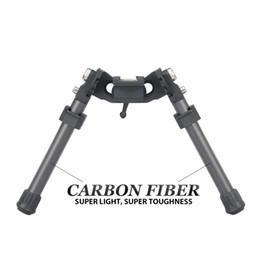 Argentina Nueva Llegada LRA Light Táctico Bipod Long Bifod Riflescope para Caza Rifle Scope Envío Gratis CL17-0031 cheap rifle scope free shipping Suministro