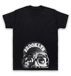 Wholesale Spiked Shirts - Spike Lee T Shirt Brooklyn