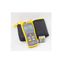 Leistungsmessgerät online-Fiber Power Quality Meter Optisches Leistungsmessgerät JOINWIT JW3208A