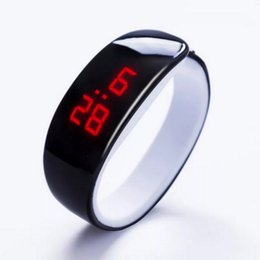 Sport Men Women Digital Bracelet Watches Ladies Fitness Led Wristband Watch Boys Girls Casual Electronic Clock Relogio Saati Cc Watches