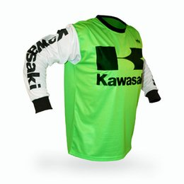 Wholesale For Motorcycle Jersey MTB Off Road Mountain Bike DH Bicycle moto  Jersey DH BMX motocross 54a2689b9