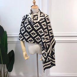 Luxe Cachemire Foulard Designer Châle Conception Marque De Mode Automne Hiver 180 * 65 CM Femmes Écharpe Classique Pashmina Châle Wrap ? partir de fabricateur