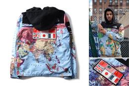 2017 homens clothing plus-size militar mapa jaqueta 3 m reflexivo casacos casacos blusão masculino casaco com capuz bordado outerwear supplier plus size outerwear de Fornecedores de mais vestuário de tamanho