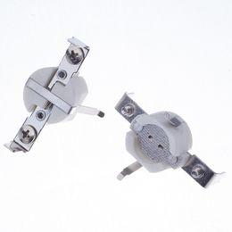 Argentina GU5.3 Zócalos de soporte de lámpara de cerámica G5.3 Base de luz de bilis de frijol QR111 Enchufe de foco de parrilla cheap spotlight socket Suministro