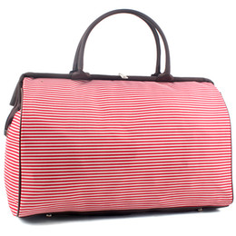 1c2724daeba8 Women Large Travel Bags Fashion Weekend Hand Luggage Capacity Bag Size  44 30 19cm 48%OFF 152