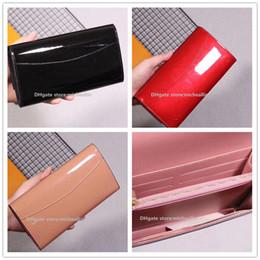 Wholesale Cellphone Clutch - Women Bag Brand designer handbag purse clutch original box fashion luxury famous brand designer holder for cellphone cards cash