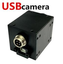 USB 0.36MP Промышленная камера Color + SDK Global Shutter 752x480 @ 100FPS Windows Linux Система Android Android Видеорегистратор Промышленная лаборатория от Поставщики глобальные видео