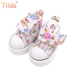 унисекс детские одеяла вязание крючком Скидка Тильда 3.5 см Blyth кукла обувь, цветочные холст ткань Blyth обувь для Blythe BJD куклы 1/6 цветок ткани обувь для совместного тела куклы