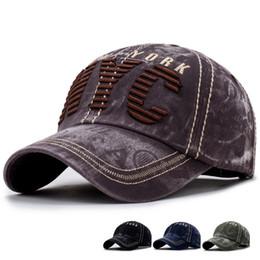 305df40d42f New Sport Ball Caps 100% Cotton Baseball Hat for Men Women Kids Sun Hats  High Quality Durable Trucker Cap Curved Brim Snapback Hat Dad Cap