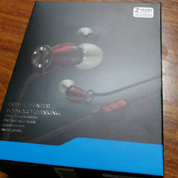 Micro casque de haute qualité en Ligne-Remis à neuf SENNHEISER WIRED MOMENTUM IN-EAR écouteurs casque avec micro casque casques haute qualité son stéréo livraison gratuite