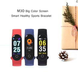 Fitness-Tracker Smart Herzfrequenz, Blutdruck, Schlaf-Monitor, Schrittzähler Sport Armband IP67 Wasserdicht 0.96inch Farbe Bildschirm Sporst Armband von Fabrikanten