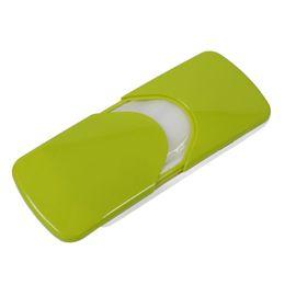 Argentina Accesorios para el automóvil Visera para el automóvil Visera para la caja de tisú Caja de servilleta de papel (verde / rojo / naranja) supplier tissue paper red Suministro