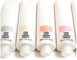 Chaude nouvelle Strobe Crème Hydratant Lumineux Maquillage Fondation Primer Concealer 50 ml Crèmes 5 Couleurs Avec Boîte De Détail ? partir de fabricateur