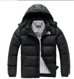 cappotto di pelliccia blu cappotto uomini Sconti 2018 Men's Packable Classic brand north Down coat outdoor Lightweight Jackets mens Water face jacket 900