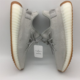 a5925c734c286 Sply 350 Sesame F99710 Ice Yellow Butter Boots V2 Semi Frozen Yellow Blue  Tint Zebra Cream White Men 350 Kanye West Running Shoes Sneakers