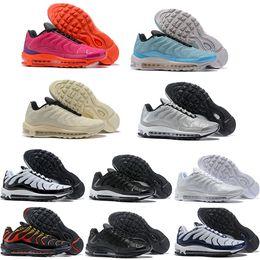 09151a13e7b689 ... 97 Plus SE Off Tn Tuned 1 Hybird Air Mens Women Running shoes 97s Tns  Fashion ...