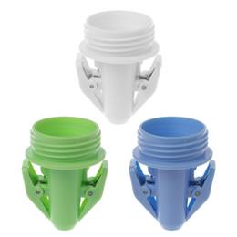 Milchpumpen Zubehör Baby Fütterung Tragbare Muttermilch Aufbewahrungsbeutel Clip Adapter für Breite Pumpe von Fabrikanten