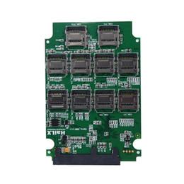 Vente chaude 10 x Micro SD TF Carte mémoire à SATA SSD Adaptateur + RAID Quad 2.5 SATA Converter Sep21 ? partir de fabricateur