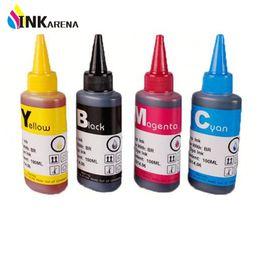Canada Kit d'encre de recharge universel pour Brother LC123 LC223 LC103 LC203 LC213 LC75 LC73 etc. Imprimante à jet d'encre Cartouche d'encre CISS supplier brother printers cartridges Offre