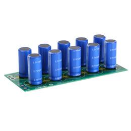 Wholesale Valve Actuator - 27V 10F super capacitor module electric actuator electric control valve Farad Capacitor Eliminator