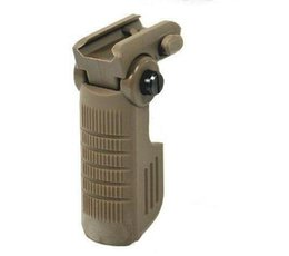 Wholesale Grip M16 - Hunting Vertical Folding ForeGrip Tactical Grip For AR15 M4 M16