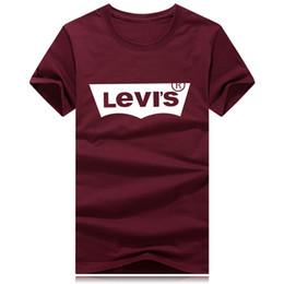 f27af95e0b8b4 2019 camisetas de algodón barato Ventas baratas Nueva camiseta impresa  Hombres Mujer Camisetas Verano Algodón Camiseta