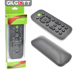 Controle remoto de mídia para XBOX ONE Controller Entretenimento de DVD sem fio Remoto multifuncional multimídia para XBOX ONE de Fornecedores de jogos livres do telemóvel