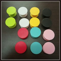 Wholesale pop up stands - Pop up Phone Stand air bag support general purpose new innovative mobile phone support ring Support OEM