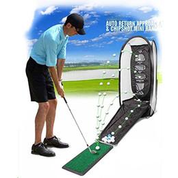 golf distance teleskop Rabatt Neue Golf Schaukel Trainer Chipping tragbare Sui beabsichtigte Falten überlagert Indoor und Outdoor sind verfügbar versandkostenfrei