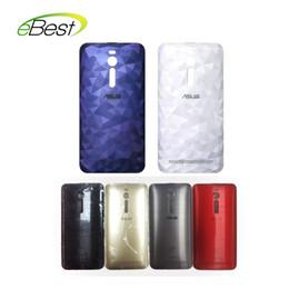 Wholesale Batteries For Asus - ze551ml case 100% Original Deluxe Battery Back cover for Asus ZenFone 2 5.5'' ZE551ML Deluxe case for zenfone 2 free shipping