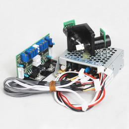 Caldo ! Galvo scanner 15Kpps Hight Speed Galvo Scanner per sistema di luce laser Mostra ILDA Spedizione gratuita da