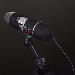 Gizcam Mega Pixels 1000X 8 LED Microscope Numérique USB Endoscope Caméra Microscopio Loupe Électronique Stéréo Z P4PM Enfant Cadeau ? partir de fabricateur