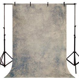 Wholesale Solid Color Vinyl Photography Backdrops - 5x7ft Seamless Vinyl Photography Backdrop Vintage Brick Wall Photo Background f-742