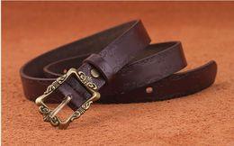 Wholesale Big Blue Boxes - High quality belts with box 10 styles designer belts for men big buckle belts top fashion men belt wholesale free shipping 021