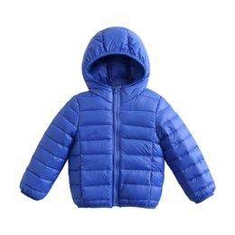 cappotto di neve del neonato Sconti Nuovi bambini giacca invernale giù parka bambini tuta sportiva giacche impermeabili per bambini ragazzi tuta da neve bambino russo inverno cotone cappotti