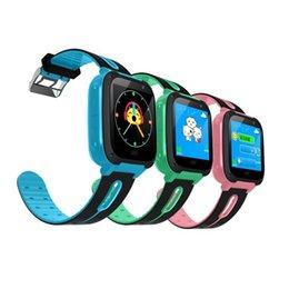 Canada vente en gros smart montre enfant q9 bracelet smart montre bébé avec caméra à distance saf Offre