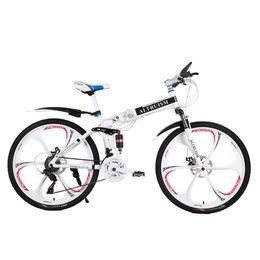 "Bicicletas de corrida de alumínio on-line-Atacado X9 26 ""Alumínio 21 Velocidade Mg Liga de Freio Da Bicicleta de Montanha Freios A Disco de Velocidade Variável Bicicletas de Estrada de Corrida de Bicicleta"