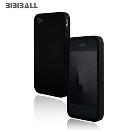 casos da forma para o iphone 4s Desconto Matte case para iphone 4 4s case moda à prova de choque para a apple iphone 4 iphone 4s case capa protetora celular
