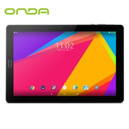 2019 tablette multi hdmi 10,1 '' Onda V10 Pro Android 6.0 2560 * 1600 MTK 8173 4 GB + 64 GB Dual-Kamera WIFI-Micro-HDMI-Tablet-PC 10,1 Zoll Multi-Touch günstig tablette multi hdmi