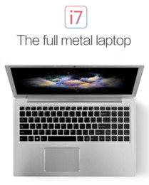 2019 i7 nvidia Versão mais recente Metal Laptop de 15.6 polegada FHD IPS 1920x1080 tela de núcleo Intel i7 6500U CPU 8 GB RAM DDR3L 1 TB HDD GT940MX 2 GB GPU ultrafinos