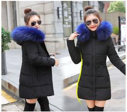 2019 женская мода Зимняя куртка женщин 2018 новый теплый осень мода женщин пальто толстые капюшоном зимнее пальто тонкий женщин куртка теплый женский пуховик скидка женская мода