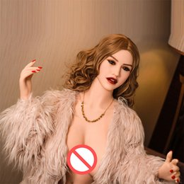 Wholesale Big Breast Mannequin Sex Dolls - JOYMEI Huge Breasts Adult Dolls Big Boobs Love Doll Realistic Life Size TPE Real Vagina Realistic Full Body Doll