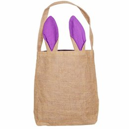 Wholesale Promotional Bags Logo - Custom Jute Shopping bag,Jute handle bag,Jute Promotional Bag,Custom logo print accept with free shopping