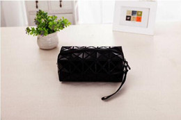 Wholesale Real Leather Clutch Bags - Hot Classic Fashion clutch pu leather mini bags hot brand women high quality handbag real pictures gold chain shoulder bags lady purse